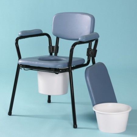 Silla 'Commode'