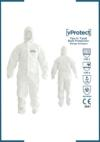 BUZO VPROTECT TYPE 5&6 categoria 3