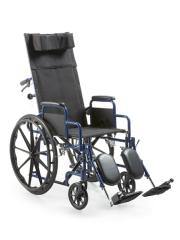 SILLA RECLINABLE ACERO PC-15