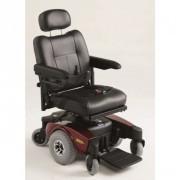 silla de ruedas electrica gpr city ultralight