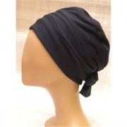 Turbante Modelo Paris